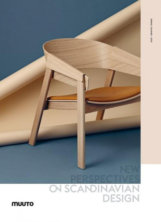 Catalogue_Spring Summer_2019 . Muuto (2019-09-20-2019-09-20)