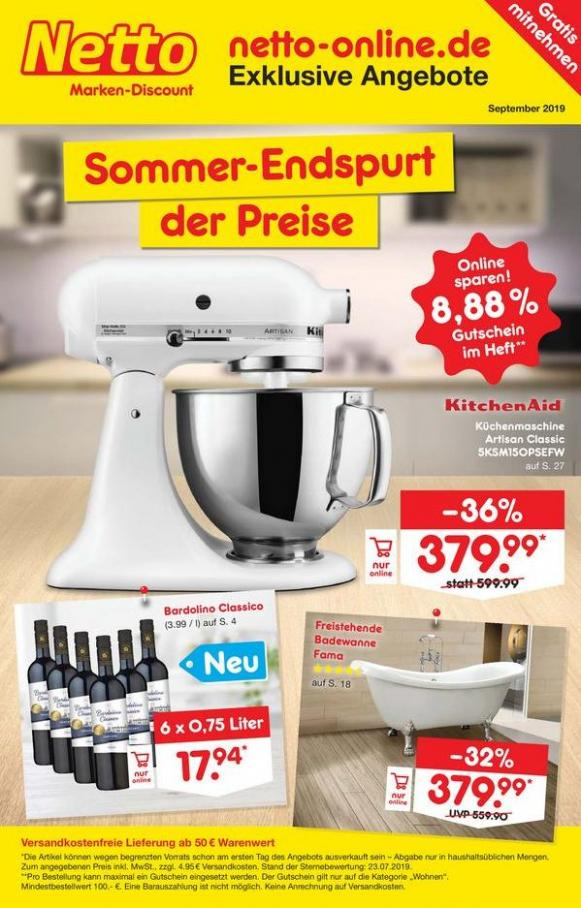 Folder Netto Marken-Discount . Netto Marken-Discount (2019-09-30-2019-09-30)