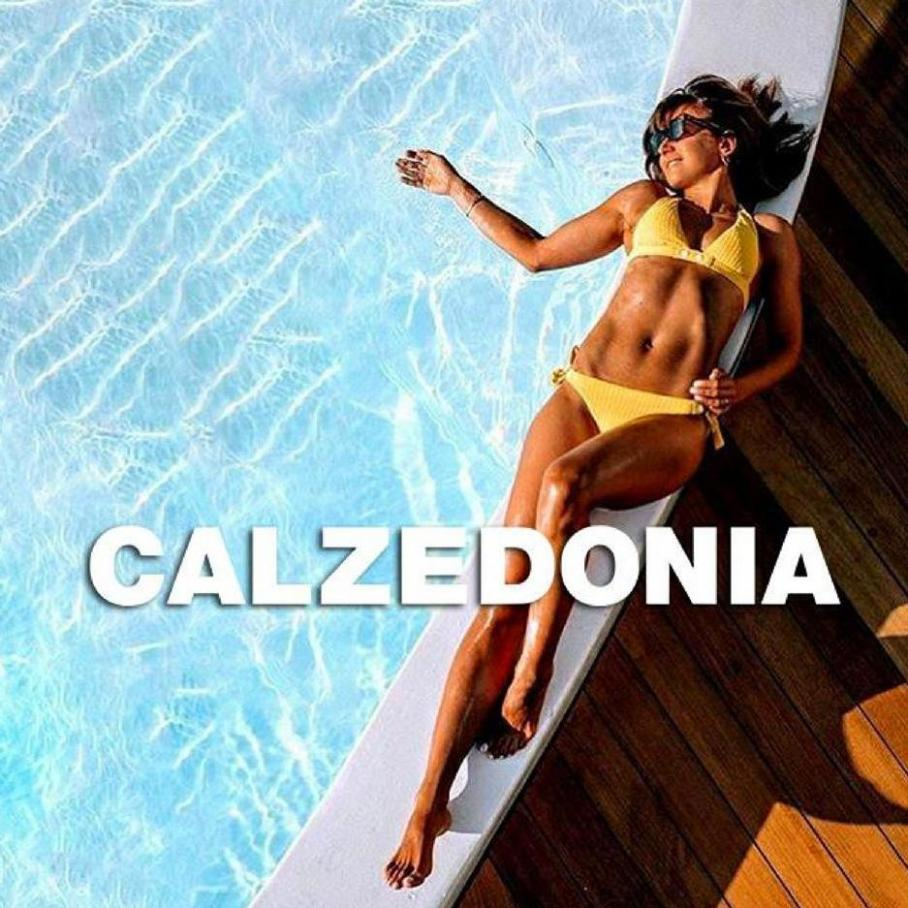 Lookbook . Calzedonia (2019-10-31-2019-10-31)