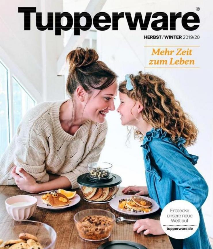 Herbst-Winter 2019 . Tupperware (2020-01-31-2020-01-31)