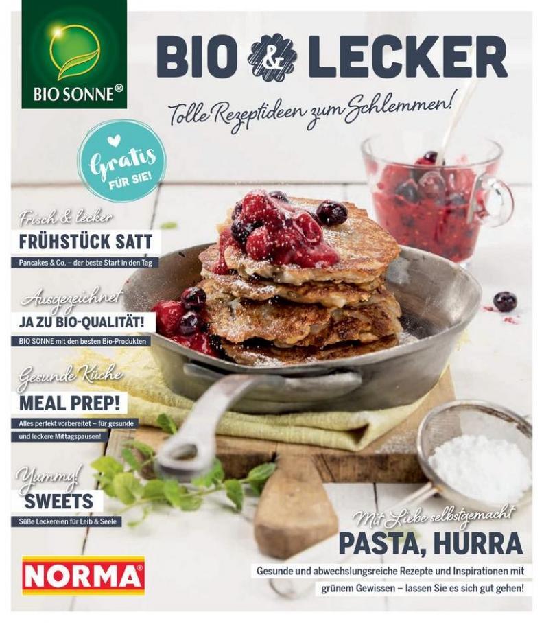 Angebote Norma . Norma (2019-10-31-2019-10-31)