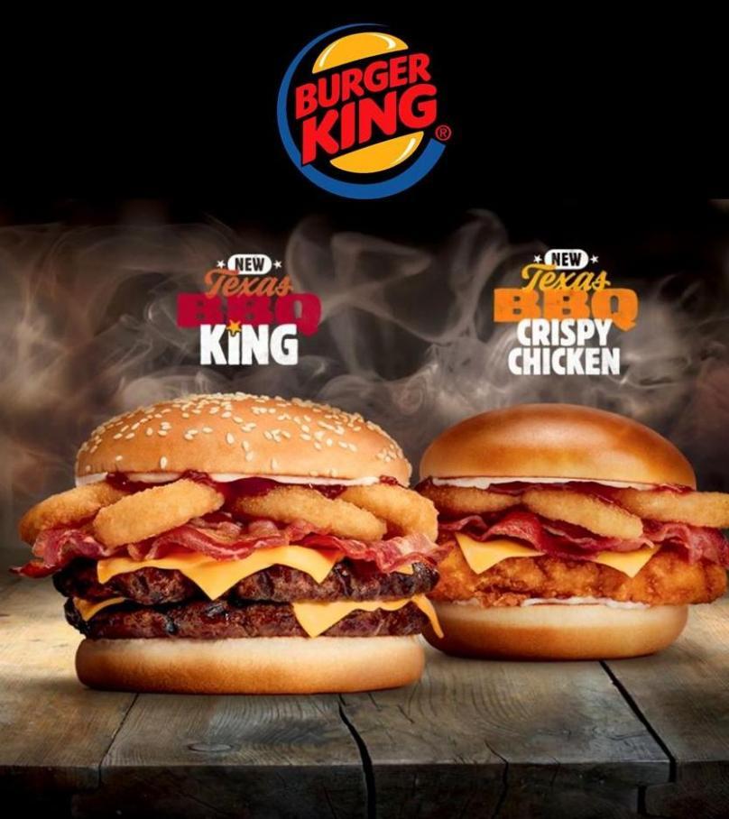 Katalog . Burger King (2019-09-30-2019-09-30)