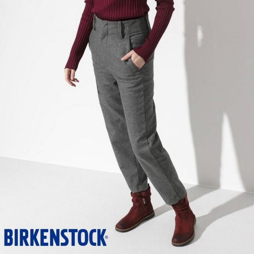 New Collection . Birkenstock (2019-11-18-2019-11-18)