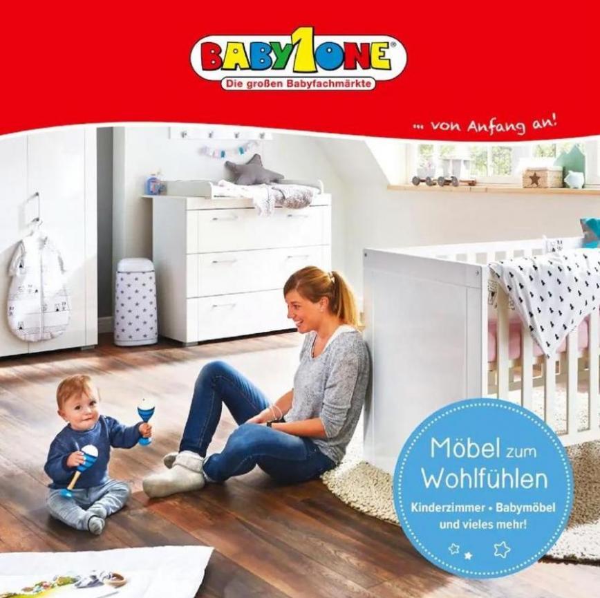 Katalog . BabyOne (2019-12-31-2019-12-31)