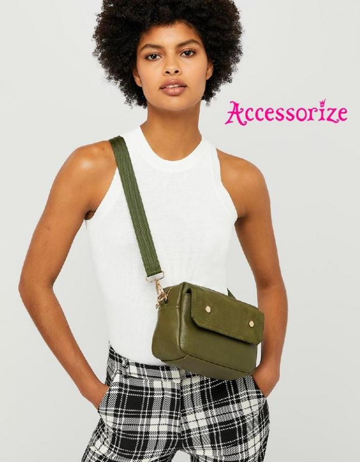 Bags Collection . Accessorize (2019-10-31-2019-10-31)