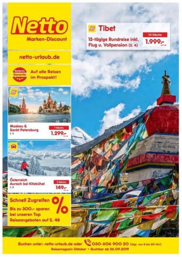 Folder Netto Marken-Discount . Netto Marken-Discount (2019-10-31-2019-10-31)
