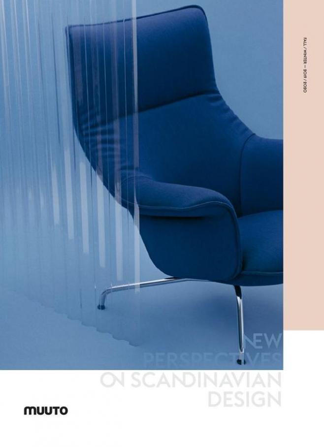 Fall/Winter 2019/2020 . Muuto (2019-12-31-2019-12-31)