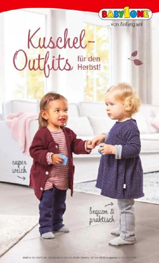Kuschel-Outfits . BabyOne (2019-10-13-2019-10-13)
