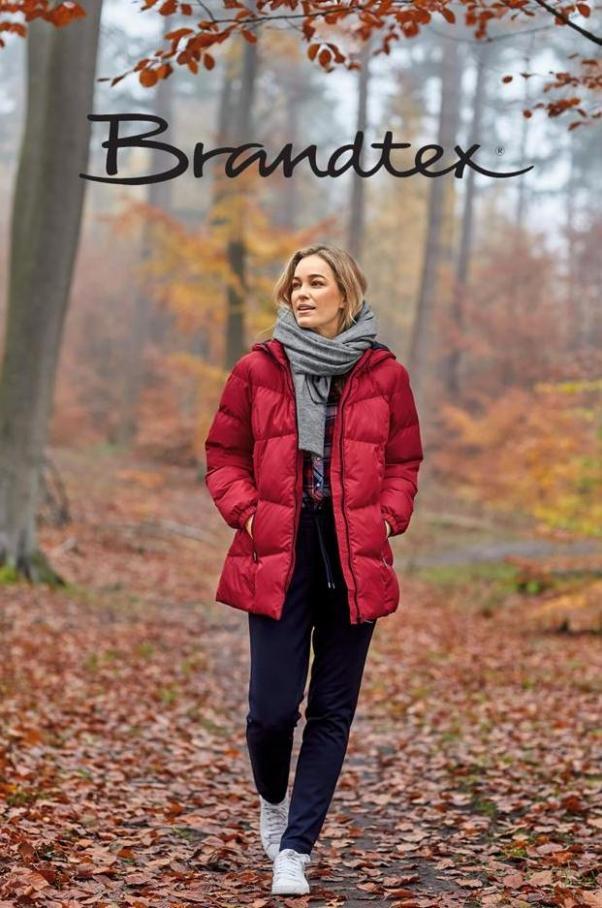 Brandtex COASTLINE . Brandtex (2019-12-24-2019-12-24)