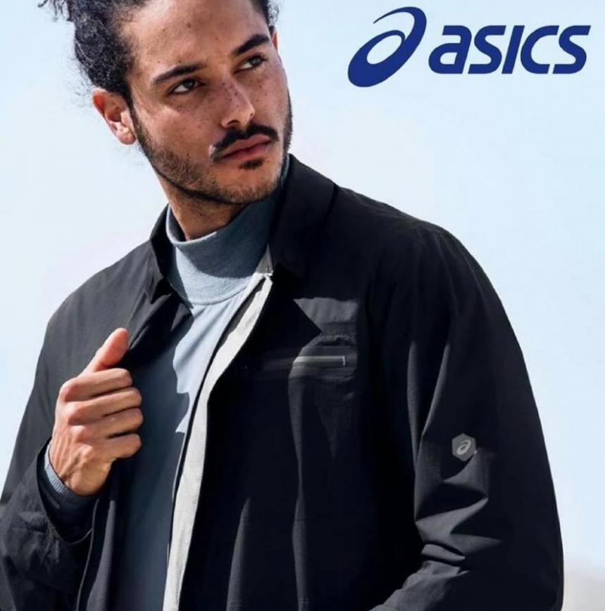 Run Lookbook . Asics (2019-11-09-2019-11-09)