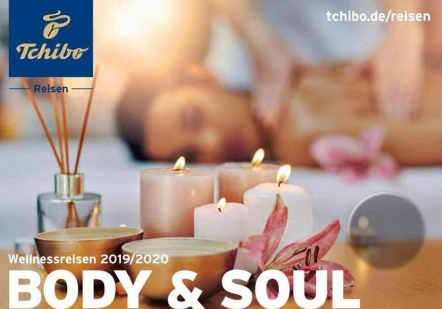 BODY & SOUL . Tchibo (2019-11-30-2019-11-30)