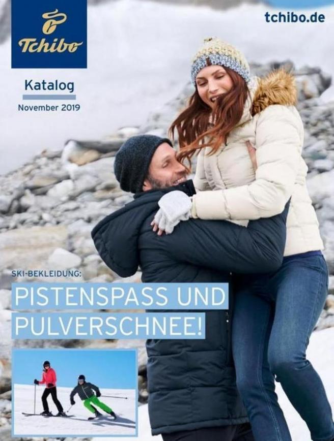Katalog November 2019 . Tchibo (2019-11-30-2019-11-30)
