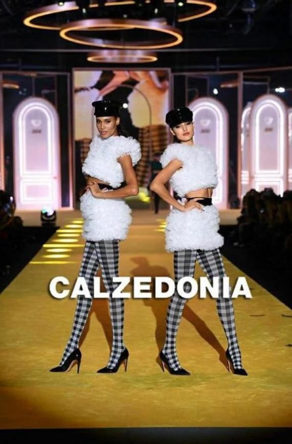 Show Lookbook 2019 . Calzedonia (2019-12-15-2019-12-15)
