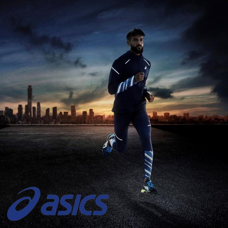 New arrivals . Asics (2019-12-13-2019-12-13)