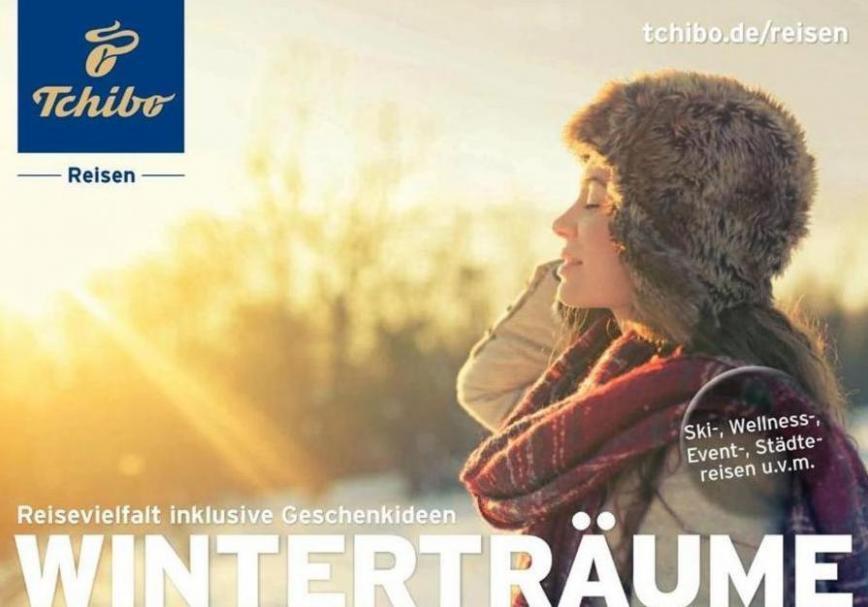 WINTERTRÄUME . Tchibo (2019-11-30-2019-11-30)