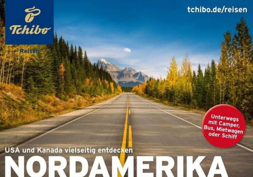 NORDAMERIKA . Tchibo (2019-11-30-2019-11-30)