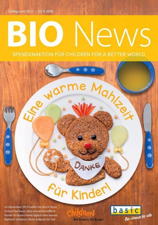 BIO News . basic (2019-11-20-2019-11-20)