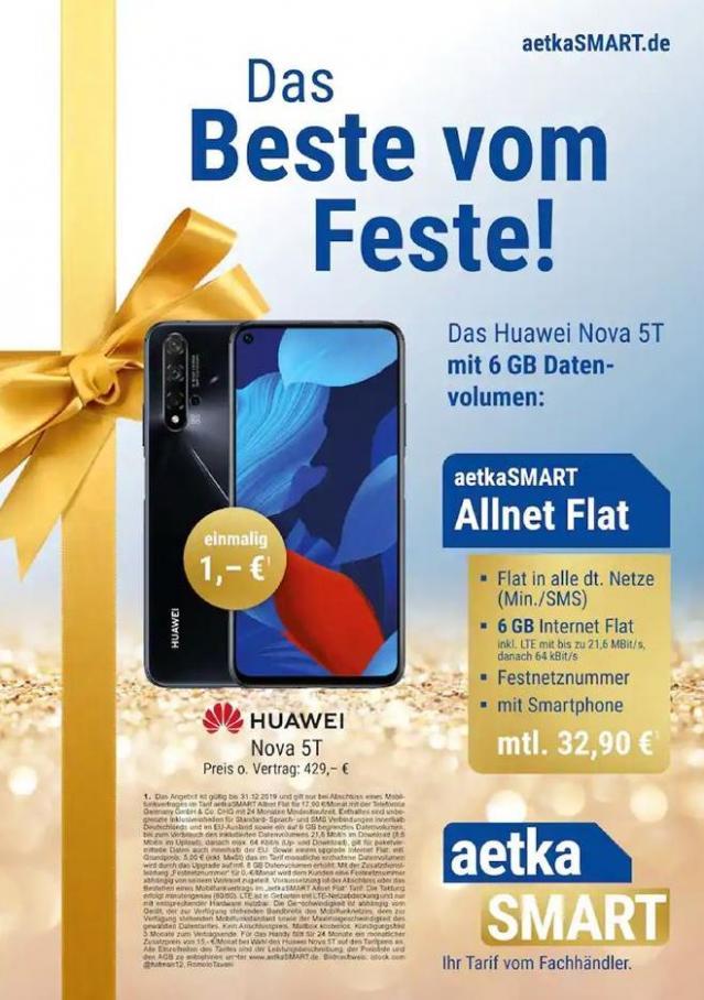 Das Beste vom Feste! . aetka (2019-12-31-2019-12-31)