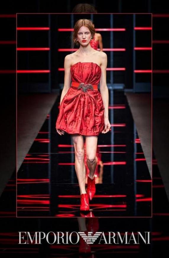 Ready to Wear . Armani (2020-02-11-2020-02-11)