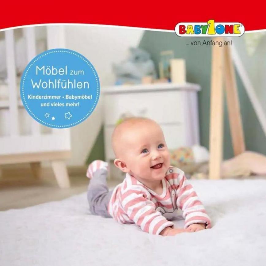 Möbel zum Wohlfühlen . BabyOne (2020-09-30-2020-09-30)