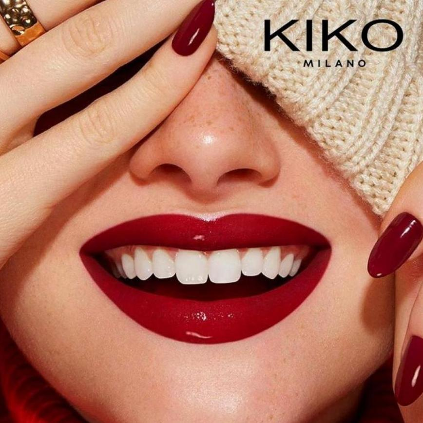 New Collection . Kiko (2020-03-09-2020-03-09)