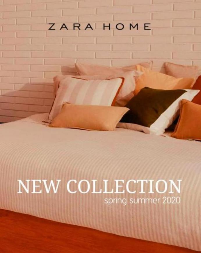 New SS20 . Zara Home (2020-03-23-2020-03-23)