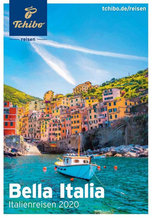 Bella Italia  . Tchibo (2020-12-31-2020-12-31)