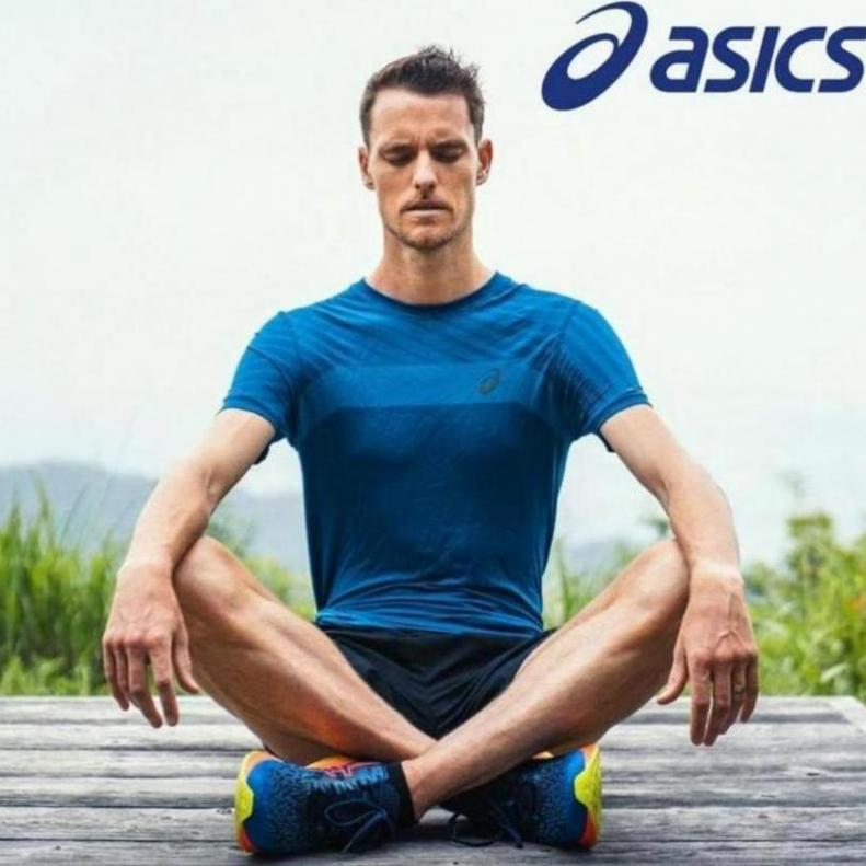 New Trends . Asics (2020-03-20-2020-03-20)