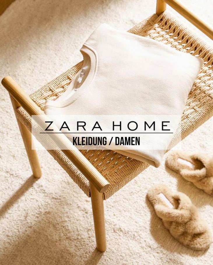 Kleidung / Damen . Zara Home (2020-05-25-2020-05-25)