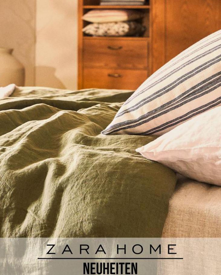 Neuheiten . Zara Home (2020-05-25-2020-05-25)