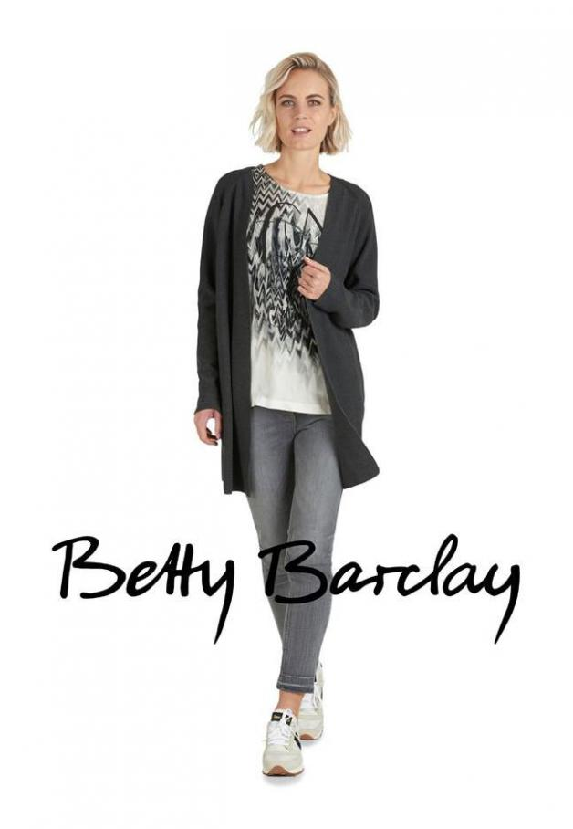 New Collection . Betty Barclay (2020-05-11-2020-05-11)