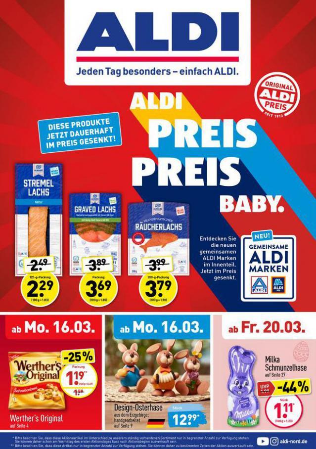 ALDI Aktuell . Aldi Nord (2020-03-21-2020-03-21)