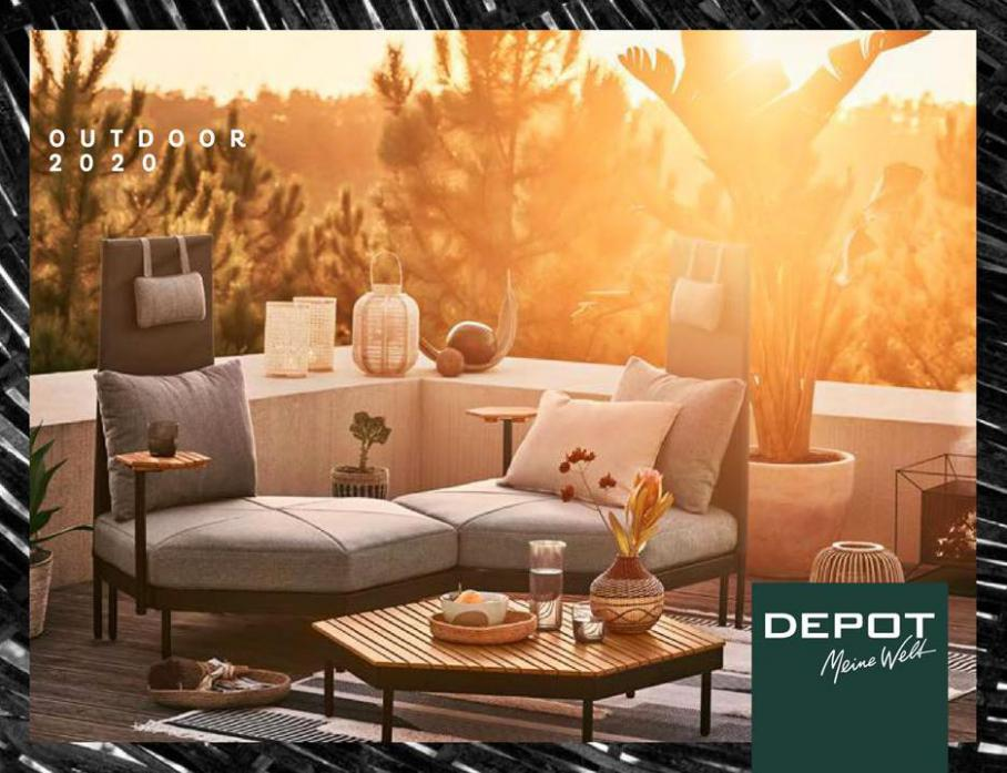 Outdoor 2020 . Depot (2020-06-30-2020-06-30)