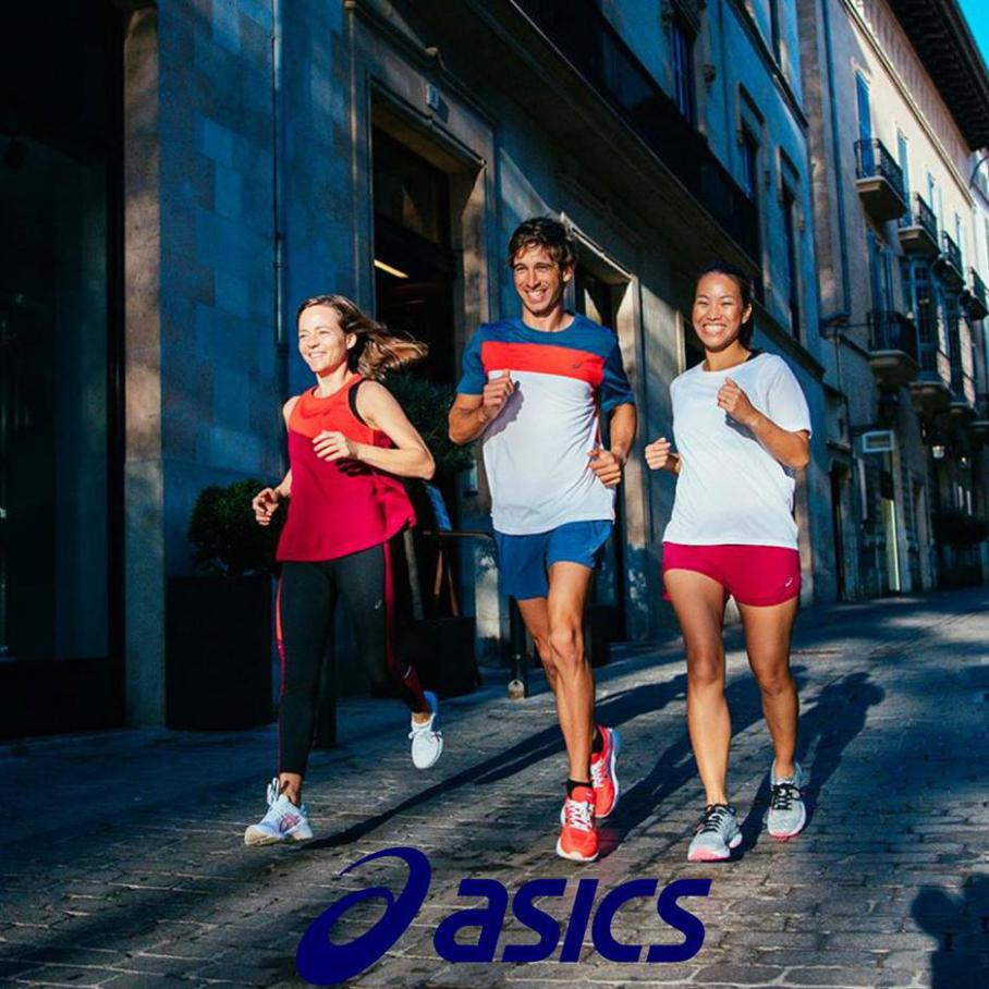 New arrivals . Asics (2020-05-23-2020-05-23)