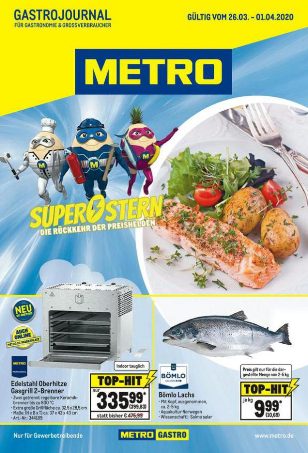 GastroJournal . Metro (2020-04-01-2020-04-01)