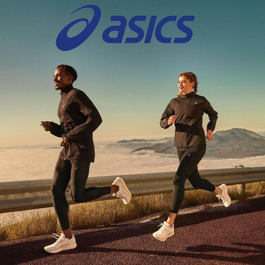 New In . Asics (2020-05-23-2020-05-23)