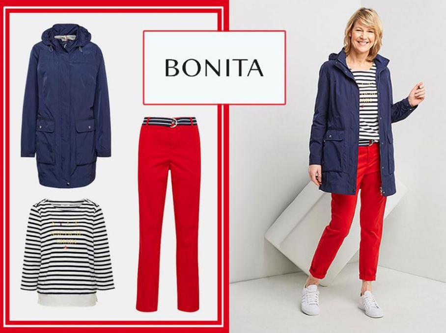 Lookbook . Bonita (2020-05-31-2020-05-31)