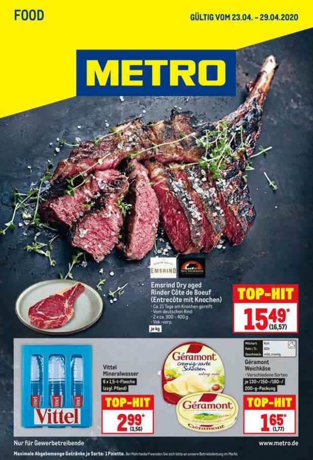 Food . Metro (2020-04-29-2020-04-29)