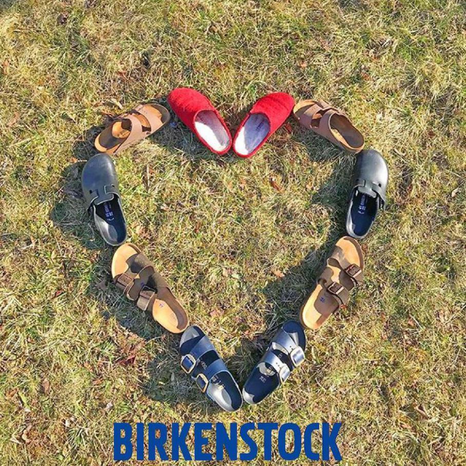 Lookbook . Birkenstock (2020-06-22-2020-06-22)