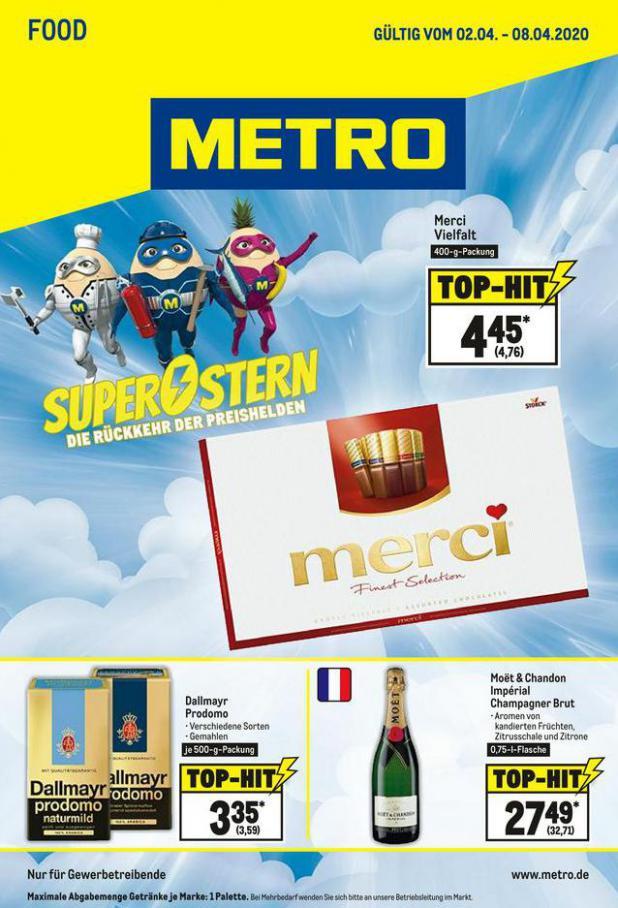 Food . Metro (2020-04-08-2020-04-08)
