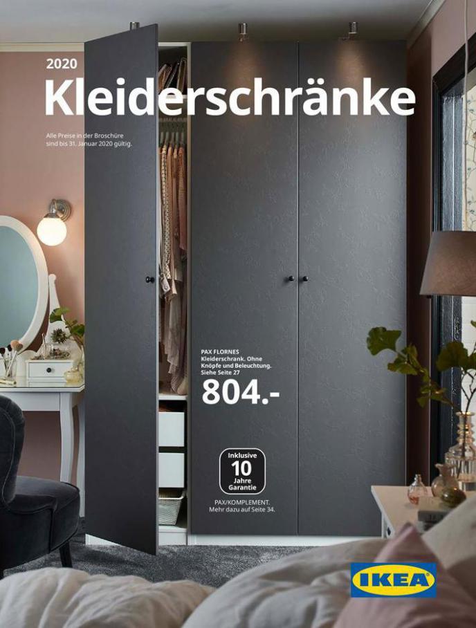 Kleiderschränke . IKEA (2020-06-30-2020-06-30)