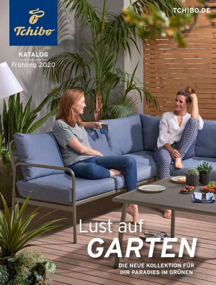 Katalog Frühjahr 2020 . Tchibo (2020-04-30-2020-04-30)