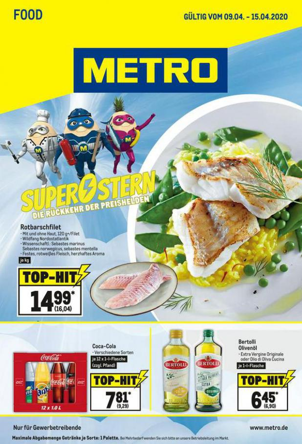 Food . Metro (2020-04-15-2020-04-15)