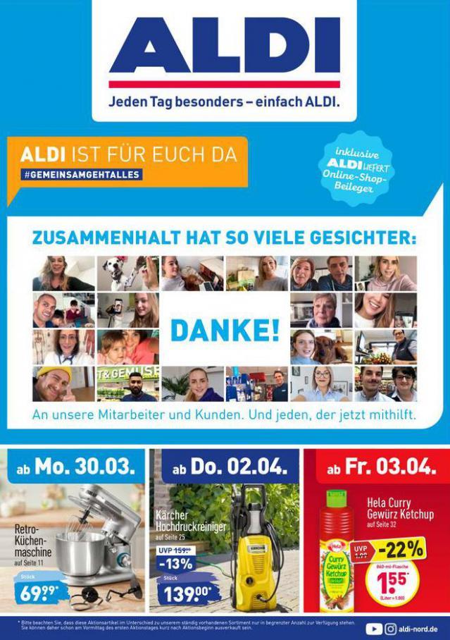 ALDI Aktuell . Aldi Nord (2020-04-04-2020-04-04)