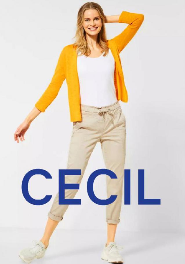 Pullover . Cecil (2020-06-23-2020-06-23)