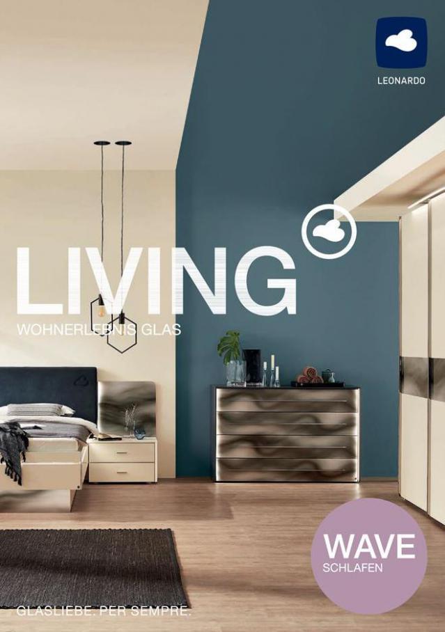 Living Wave 2020 . Leonardo (2020-07-31-2020-07-31)