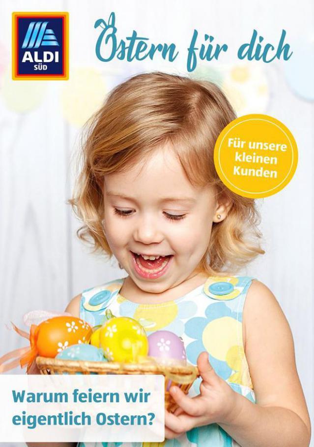 Ostern für dich . Aldi Süd (2020-04-12-2020-04-12)