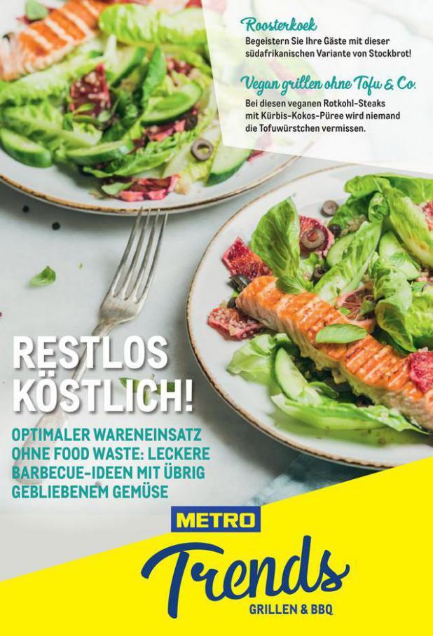 METRO Trends Grillen & BBQ . Metro (2020-05-02-2020-05-02)