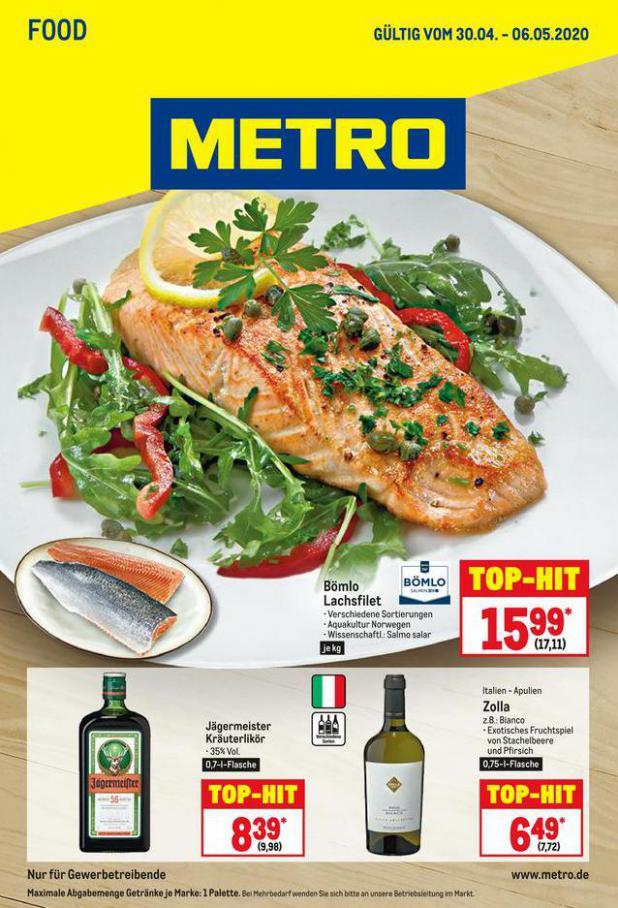 Food . Metro (2020-05-06-2020-05-06)
