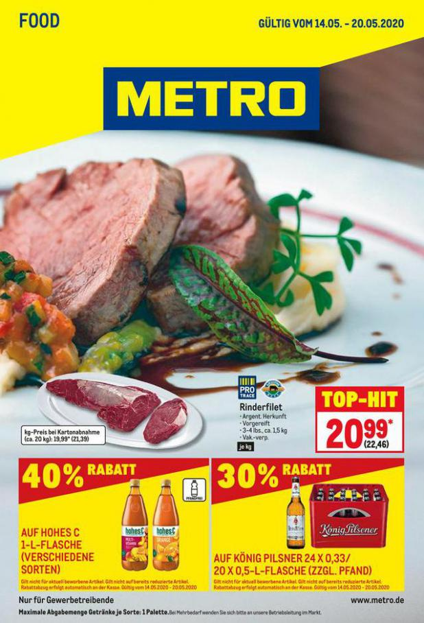 Food . Metro (2020-05-20-2020-05-20)